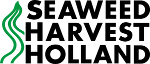 Logo Seaweed Harvest Holland