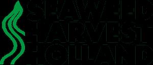 Logo Seaweed Harvest Holland