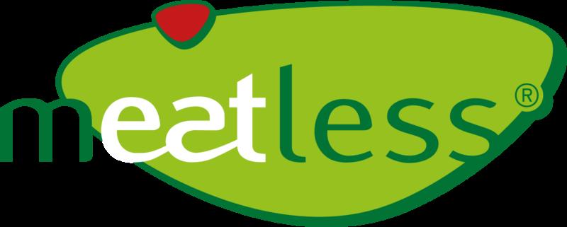Logo Meatless