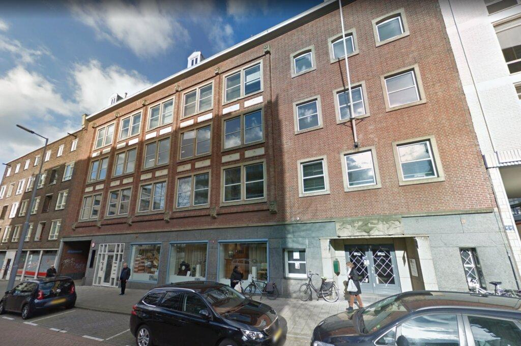 Foto locatie Kipstraat